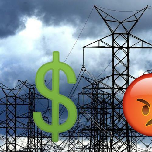 160,000 Melburnian's About To Get Stung By Major Price Increase To Their Electricity