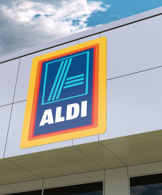 Aldi sup board 2020