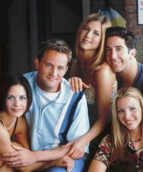 FRIENDS Props Are Being Put Up For Auction