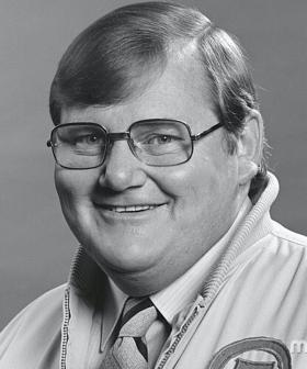 Legendary Aussie Motorsports Broadcaster Mike Raymond Dies
