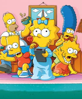 It Sounds Like The Simpsons Is Ending