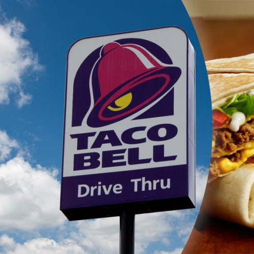 Taco Bell Will Open On A Melbourne TRAM Tomorrow And It's Giving Away Free Food