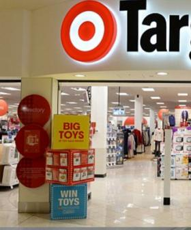 Target Make Major Announcement About Online Shopping And Starts Selling On Australia's Fave Bargain Website!