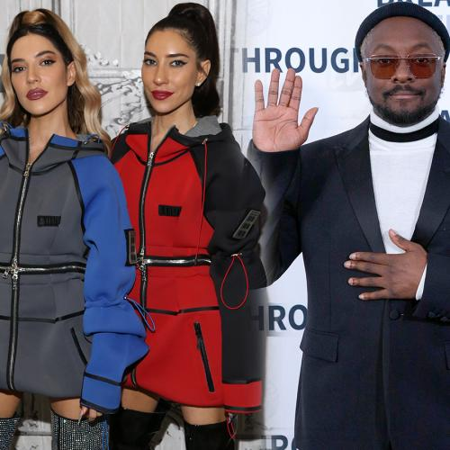 Qantas Embroiled In Racism Row After Black Eyed Peas Flight Controversy