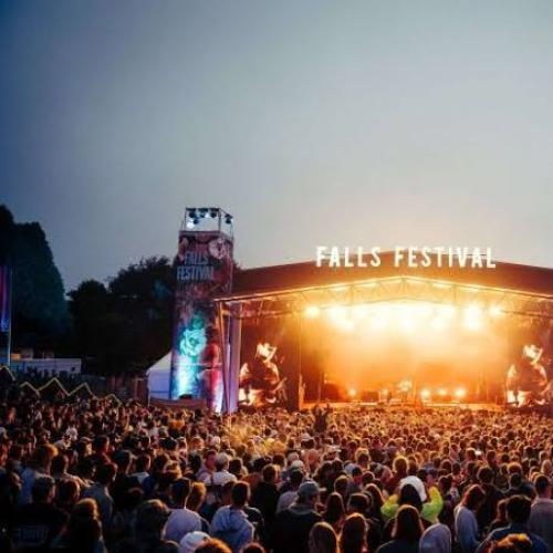 Remainder of Falls Festival In Lorne Cancelled