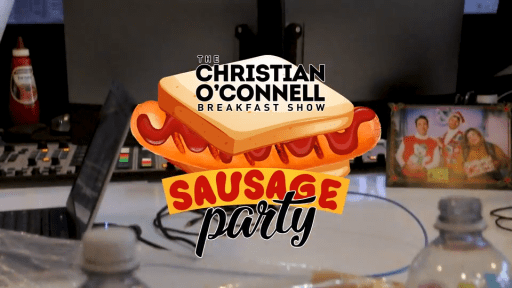 Christian's Inaugural Annual Sausage Party