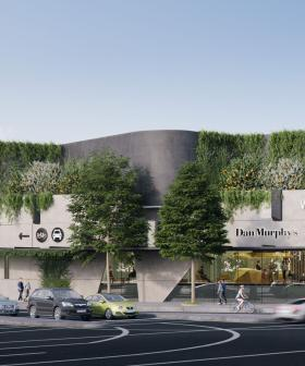 The New Melbourne Woolworths That Is Like Nothing We Have Ever Seen Before