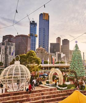 The Early Forecast For Christmas Day In Melbourne Is Here And It Could Be Better, It Could Be Worse!