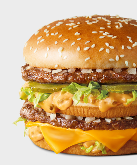 Huge News: The Grand Big Mac Is Back In Time For Summer!