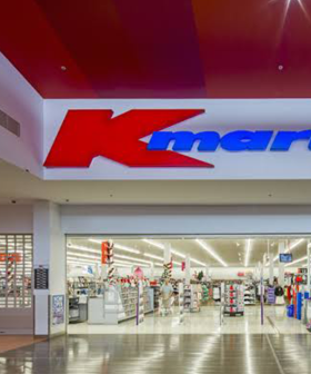 Australian Mum's Warning After $34 Kmart Products Explodes