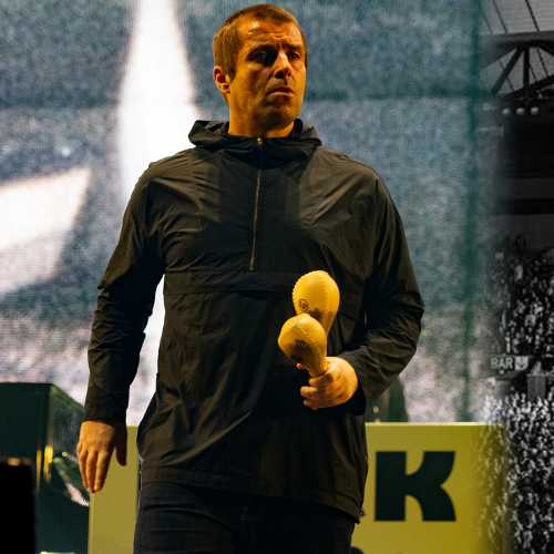 Former Oasis Frontman Liam Gallagher Left Furious After Melbourne Gig Is Forced To End Mid-Song