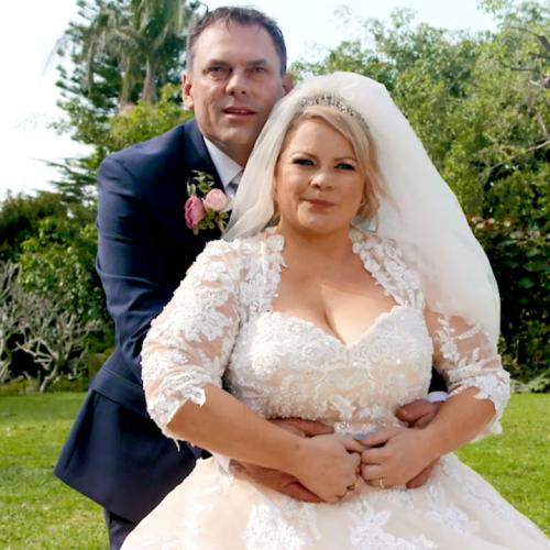 MAFS' Jo McPharlin Looks Amazing Following Weight Loss