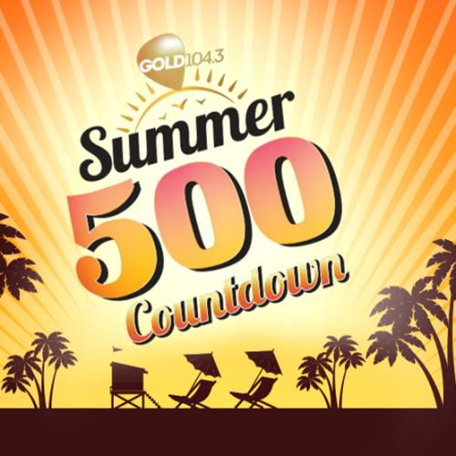 Summer 500 Countdown: The Complete List