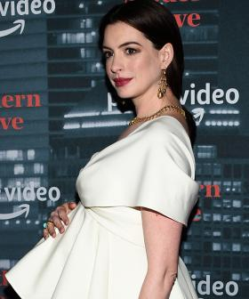 Photos Seem To Prove Anne Hathaway Has Given Birth To Her Second Child