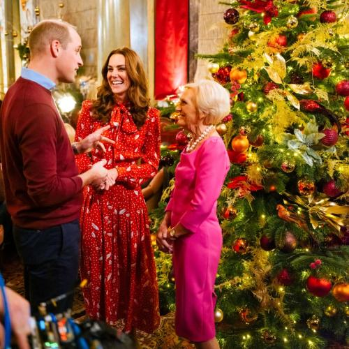 Kate Middleton Reveals Her 'Ridiculous' Birthday Tradition For Her Kids