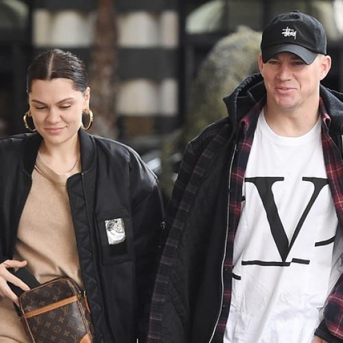 Jessie J And Channing Tatum Have Split After One Year Of Dating