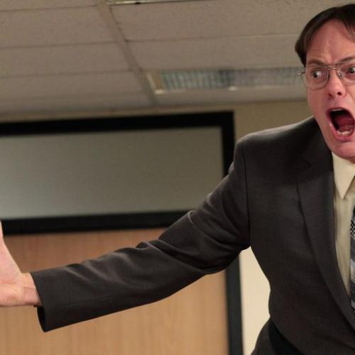 Stars Of 'The Office (US)' Just Teased A Potential Reboot!