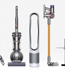 There's A Massive Sale On Dyson Products At Bing Lee Ahead Of Boxing Day