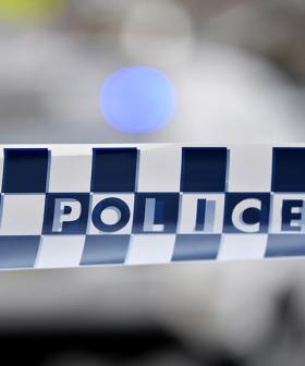 Man Shot And Hit By Car In Suburban Melbourne
