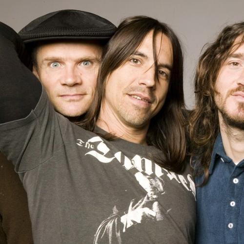 Red Hot Chili Peppers Iconic Guitarist John Frusciante Rejoins