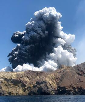 Seven Australians Confirmed Dead In New Zealand Volcano Tragedy