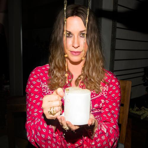 Alanis Morissette Announces Melbourne Tour Date To Celebrate 25 Years Of Jagged Little Pill