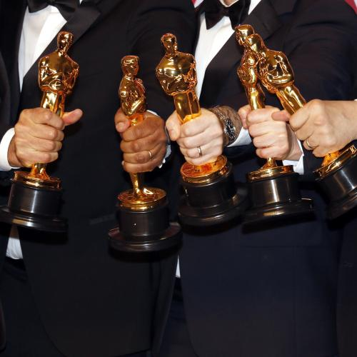 Elton John And Aussie Margot Robbie Nab Oscar Nominations