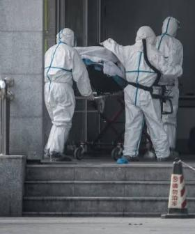 Six Cities Placed Into Lockdown As Killer Virus Continues To Spread Across The World
