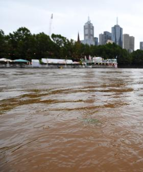 We Know When Melbourne Will Actually Hit 43 Degrees And It's Likely To Be Followed By More Dirty Rain