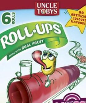 Urgent Recall Of Uncle Toby's Roll-Ups Over Danger Of Small Metal Fragments