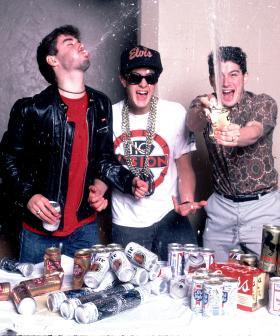 Spike Jonze-Directed Beastie Boys Documentary To Drop In April