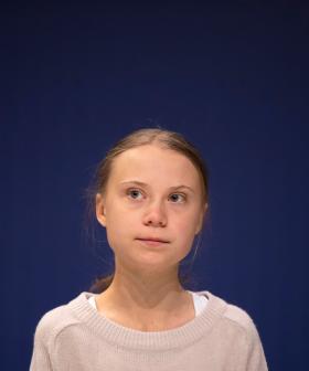 Teen Climate Activist Greta Thunberg Seeks To Trademark Her Name