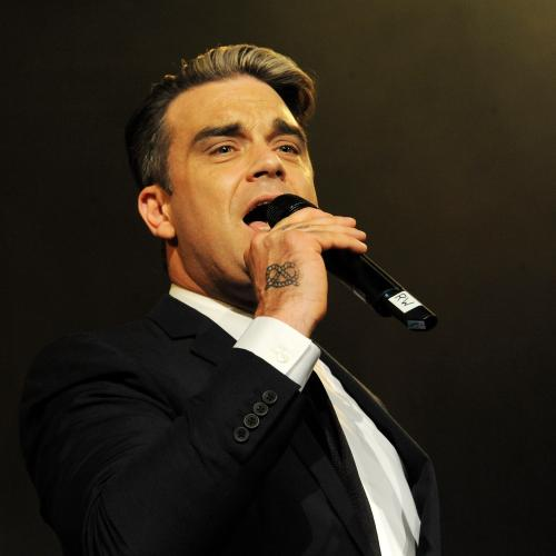 Robbie Williams Is Coming To Melbourne For A One-Off Show In March 2020