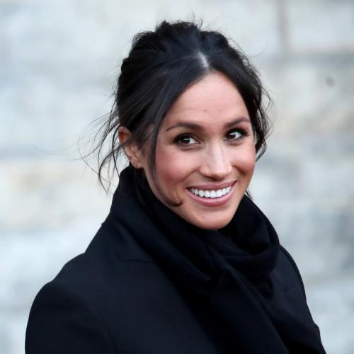 Meghan Markle Offered Reality Television Spot