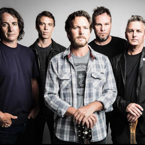 Pearl Jam Announce Their First Album In 7 Years