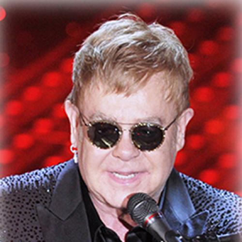 Elton, P!NK, Springsteen And Ed Sheeran Could Be Headlining A Monster Sound Relief Concert Special