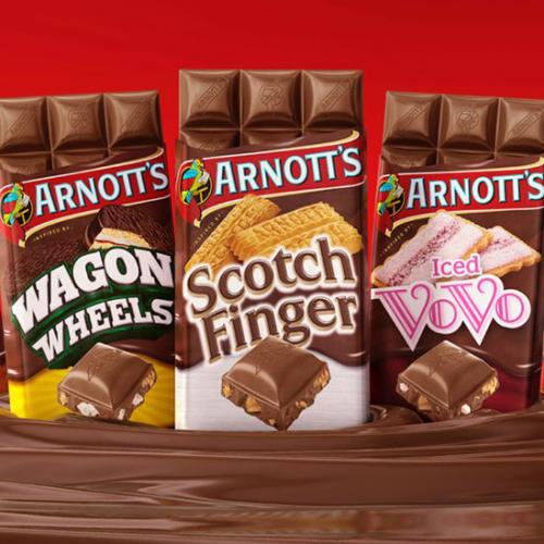 Arnott's Have Added Another Iconic Biscuit To Their Chocolate Block Range