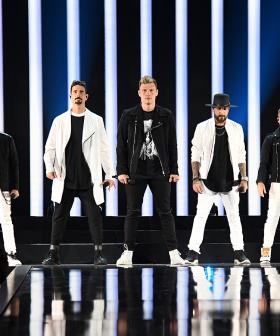 The Backstreet Boys Are Auctioning Off A Meet And Greet For Bushfire Relief