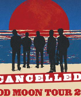 Bushfires Force Cold Chisel's Rutherglen 'Day On The Green' Gig To Be Cancelled