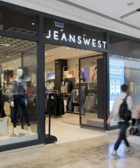 These Are The Jeanswest Stores That Are Closing Across Australia