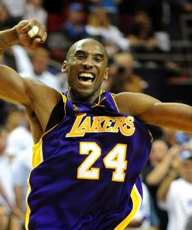Kobe Bryant To Be Inducted Into The Basketball Hall Of Fame Following Shock Death