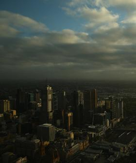 This Is When The Cool Change (And Rain) In Melbourne Is Coming