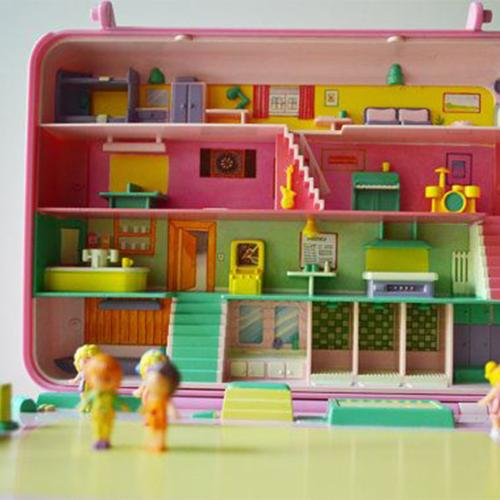Got Your Kids Polly Pockets In Your Garage? You Could Make Serious Money!