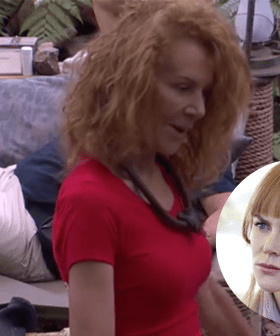 Rhonda Burchmore Has Slammed Nicole Kidman During 'I'm A Celebrity... Get Me Out of Here'