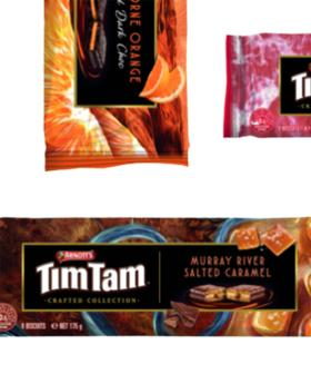 FOUR New Aussie Tim Tam Flavours Are Here To Ruin Your 2020 Diet