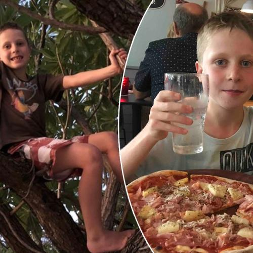 8-Year-Old Cancer Patient Zane West Needs Your Help!
