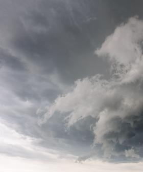 Severe Thunderstorms Could Be Approaching Melbourne This Afternoon... And Fast