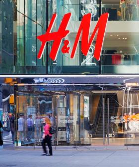 Fast Fashion Brand H&M Gears Up To Launch Online Store In Australia!