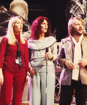 Gimme, Gimme, Gimme: Abba's Cryptic Clue About New Music!