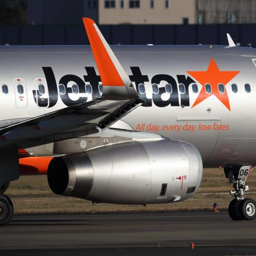 Jetstar Flights Within The Next Month Will Be Impacted As Staff Plan To Walk Off The Job
